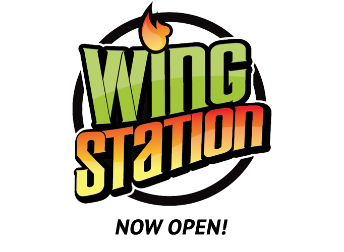 Wing Station Now Open!